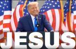 """Le Président Donald TRUMP n'a pas les pudeurs effarouchées de la plupart des dirigeants européens """"laïcistes"""""""