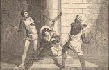 Mercredi 2 décembre – Sainte Bibiane, Vierge et Martyre
