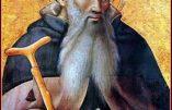 Samedi 5 décembre – Saint Sabbas, Abbé