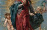 Mardi 8 décembre – L'Immaculée Conception de la Bienheureuse Vierge Marie.