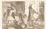 Lundi 14 décembre – De la férie – Saint Nicaise, Archevêque de Reims et sainte Eutropie, Martyrs