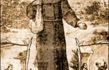 Mardi 15 décembre – Notre-Dame, Reine de l'Ordre Séraphique – Bienheureux Jean Le Déchaussé, Religieux franciscain – Sainte Chrétienne, Vierge