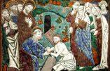 Jeudi 17 décembre – De la férie – A Marseille : Saint Lazare, Évêque et Martyr – Sainte Olympiade, Veuve (+ v. 419)