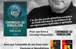 19 décembre 2020 à Paris – Rencontre dédicace avec Pierre Hillard