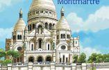 BD – Le Sacré-Cœur de Montmartre
