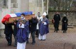 Deux prélats se sont déshonorés au point d'aller accompagner une cérémonie religieuse en faveur du père de l'avortement légalisé en France