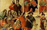 Lundi 4 janvier – De la férie – Octave des saints Innocents – Bienheureuse Angèle de Foligno, Veuve, Tertiaire de saint François
