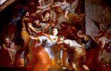 Lundi 18 janvier – De la Férie – Sainte Prisque, Vierge et Martyre