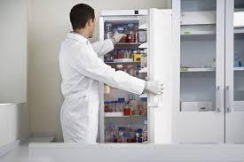 Vaccin contre le CIV-19 : pénurie des réfrigérateurs médicaux