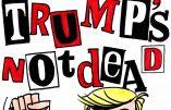 Ignace - Trump banni des réseaux sociaux