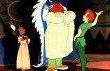 """Peter Pan, Les Aristochats et La Belle et le Clochard classés en contenu """"adulte"""" avec """"clichés racistes"""" par Disney"""