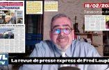 L'affaire Gaudin commentée par Frédéric Laupies