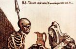 La République et la Mort, ces deux amies