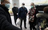 Visite de l'OMS à Wuhan : aucune certitude quant à l'origine du virus